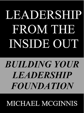 Building Your Leadership Foundation e-Book